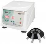 TD4 Portable PRP Centrifuge Machine / Adjustable Speed Lab Centrifuge Machine