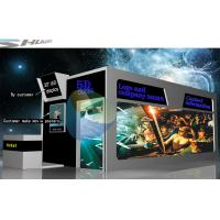 Special Effects Mobile 5D Cinema Manufactures