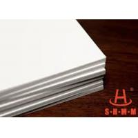Air Fresher Use 50 Meters Moisture Absorbing Paper 0.4mm Thickness With PE Film Manufactures
