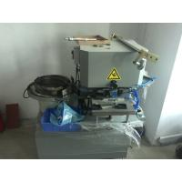 Full Automatic Hinge Assembly Machine For Jewellery Box High Speed Manufactures