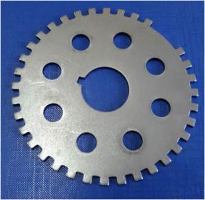 Automobile Sensor Signal wheel China Manufactures
