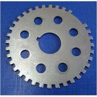 Punching parts engine Precision Stamping Manufactures