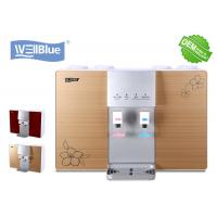 Buy cheap Direct Drinking Reverse Osmosis Water Purifier With Heating Function Easy from wholesalers