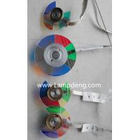 Buy cheap Color wheel,Colour wheel,Color-wheel,DLP projector, Lampdeng China from wholesalers