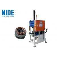 Automatic highly efficiency and qualified stator coils shape expanding and forming machine Manufactures