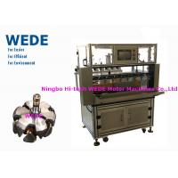 0.12 - 0.4mm Wire Coiling Machine, Adjustable Armature Coil Winding Machine Manufactures
