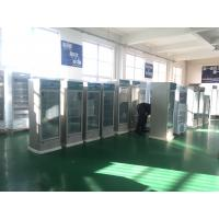 Quality Pharmacy / Vaccine Refrigerator Hospital Medical Equipment With Temperature for sale