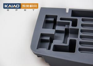 ODM Factory Plastic Material PU Polyurethane Injection Molding Silicone Rubber Molding Manufactures