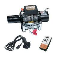 AT Electric Winch 16000lbs Manufactures