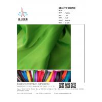 170t-210t taffeta dyed fabric Manufactures