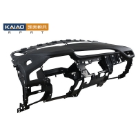 Automotive Interiors Reaction Injection Molding With Paint And Printing Manufactures