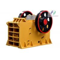 220V/380V Mining Crusher Machine For Mining Gold Stone Coal Rock Ore Manufactures