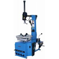 Home Garage Car Tyre Changer / 220V Semi-automatic Tire Changer System Manufactures