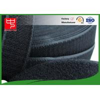 Safety fire resistant hook and loop fastener tape for clothes , 38mm wide Manufactures