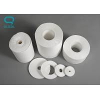 Buy cheap 20mmX50m Microfiber Eco-friendly Lint Free Cleanroom Wiper Roll from wholesalers
