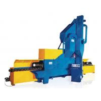 QG series inner and outer wall special shot blasting machine Manufactures