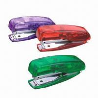 Mini Staplers, Suitable for Promotional Purposes, in Stylish Design Manufactures