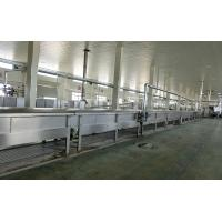 Durable Non Fried Instant Noodles Production Line With Low Power Consumption Manufactures