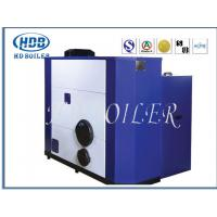 High Pressure Industrial ASME Biomass Fuel Boiler Manufactures