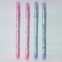 Custom Printed Pop A Point Pencils Smooth Writing With Pre - Sharpened Pencil Tips Manufactures