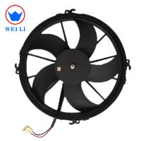 Buy cheap Bus 24v DC Air Conditioner Condenser Fan Va01-Bp70 Axial Fan Italy Spal from wholesalers