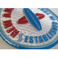 Custom Made Military  Morale Patches , Various Shape Army  Patches Manufactures