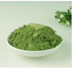 China ISO Approval Organic Moringa Leaf Powder Antidepressant And Sedative on sale