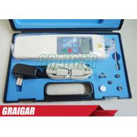 China HF Series Digital Portable Mechanical Force Gauge / Push Pull Gauge 2-500n on sale