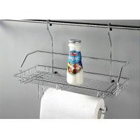 Organizer Metal Kitchen Spice Rack & Paper Holders By Sea Or Air Transport Manufactures