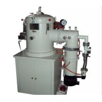 High Efficiency Vacuum Induction Melting Furnace For Melting Copper / Aluminum Manufactures