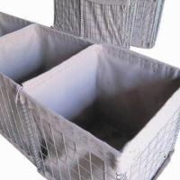 Hesco Barrier Welded Wire Mesh Manufactures