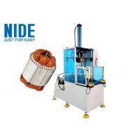 Stator Winding Coil middle Forming Machine Manufactures