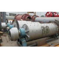 Buy cheap Small model 900*1800 ,900*2100,900*2400 Small Ball Mill For Sale from wholesalers