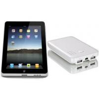 CC / CV External Universal Battery for iPad, laptop and Tablet Computers cells replacement Manufactures