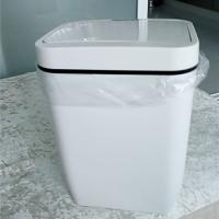 12L Convenient Operate Sensor Waste Bin For Home / Office / Airport Manufactures