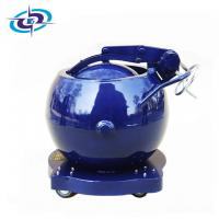 Buy cheap Airport Use Explosion Proof Equipment Anti Explosion Storage Tank from wholesalers
