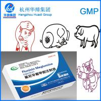 Effective Veterinary Medicines 5% Flunixin Meglumine Injection Acute Inflammation Infection Manufactures