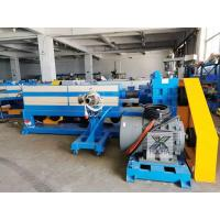 Buy cheap PVC / XLPE 120 Power Cable Making Machine Output Capacity 650 Kg/Hr from wholesalers