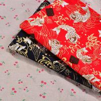 100% cotton MADE IN Japan Fabric Zephyr Cotton Pur-cut Patchwork Fabric Bundle Sewing Quilting Manufactures