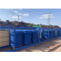 Low Temperature HRSG Economizer In Thermal Power Plant Manufactures