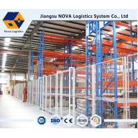 Selective Push Back Pallet Racking Manufactures