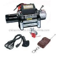 10000lbs Winch Manufactures