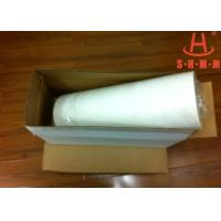 Degradable Absorbent Paper Sheets , 0.4mm Thick Clean And Clear Blotting Paper Manufactures
