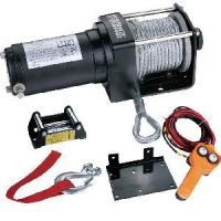 Electric Winch 2500lbs Manufactures