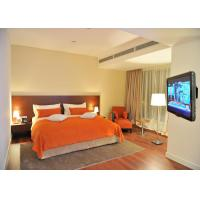 King Size Hotel Guest Room Furniture ISO9001 SGS BV COC Certification