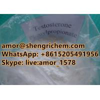preferential price and top quality Testosterone Phyenylpropionate CAS 1255-49-8 Manufactures