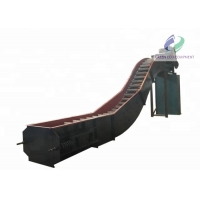 3.15t/H Cement Chain Drag Conveyor For Clinker Manufactures