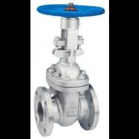 Manual Resilient Seated Gate Valve For Chemical , Shipping , Energy Sources Manufactures