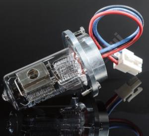 Dionex L9838 Deuterium Arc Lamp 2000 Hours Warranty With Quartz Glass Covering Manufactures