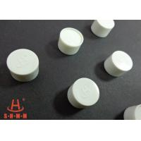 Natural PD1013 Food Safe Desiccant For Vacuum Packed Food With Cylindrical Plastic Canister Manufactures